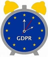 Event Industry GDPR:  The Final Review (London)